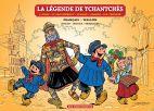 la légende de tchantchès