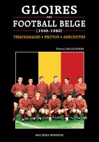 Gloires du football belge (1846-1980)