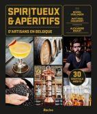 Spiritueux & Apéritifs d'artisans en Belgique