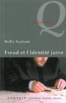 Freud et l'identité Juive