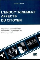 L'endoctrinement affectif du citoyen