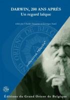 Darwin 200 ans apres