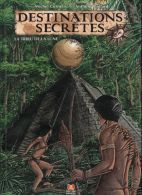 Destinations secrètes : La tribu de la lune