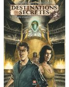 Destinations secrètes : Le temple d'Imagos