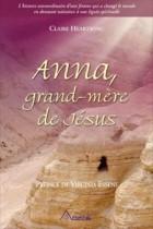 Anna, grand mère de Jésus