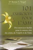 101 Exercixes pour l'âme