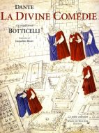 La Divine Comédie de Dante - Illustrée par Botticelli