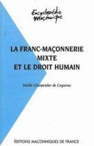 02 La franc-maçonnerie mixte et le droit humain