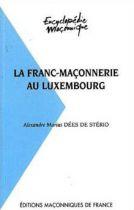 05 La franc-maçonnerie au Luxembourg