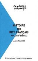 12 Histoire du rite français au XVIIIe siècle