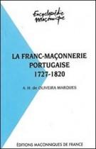 28 La franc-maçonnerie portugaise 1727-1820
