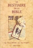 Bestiaire de la Bible