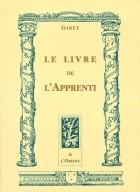 Le livre de l'Apprenti au rite français
