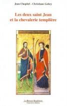 Les deux saint Jean et la chevalerie templière