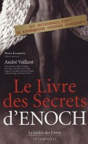 Le livre des secrets d'Enoch