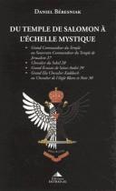 Du Temple de Salomon à l'échelle mystique