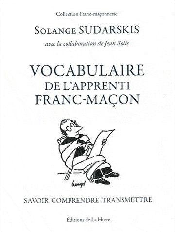 Vocabulaire franc maçonnerie
