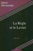 La Règle et le Levier