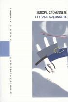 60. Europe citoyenté et franc-maçonnerie