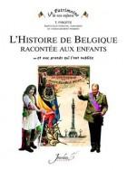 L'histoire de Belgique racontée aux enfants