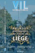 V.I.L. Balades Maçonniques au coeur de Liège