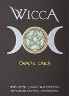 Oracle Wicca 32 Cartes