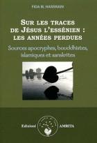 Sur les traces de Jésus l'essénien : les années perdues - Sources apocryphes, bouddhistes, islamiques et sanskrites