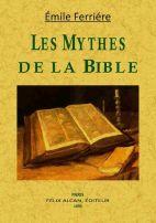 Les mythes de la bible