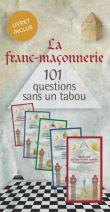 La franc-maçonnerie en 101 questions sans un tabou (coffret)
