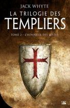 La Trilogie des Templiers Tome 2