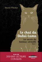 Le chat du dalaï-lama Tome 1