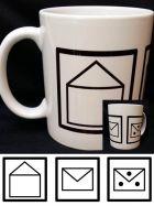 Tasse customisée - Tabliers