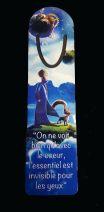 Marque-page customisé - Petit Prince