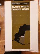 50.biss. Solitudes imposées, solitudes choisies